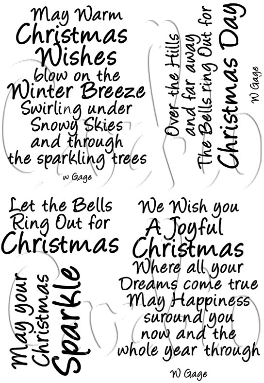 Card Io Sentiments Phrases And Sayings For All Occasions